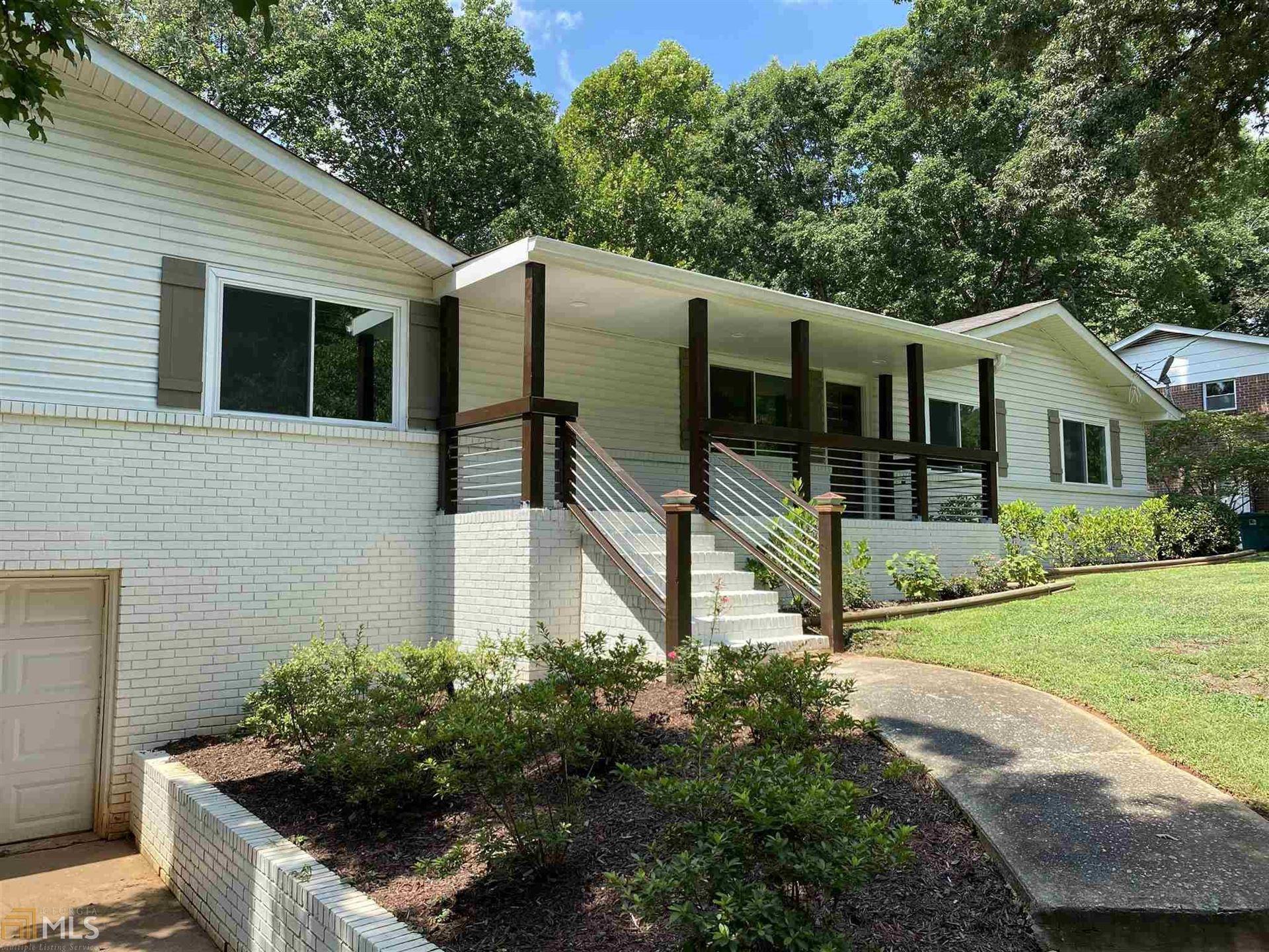 3958 Lake Dr, Smyrna, GA 30082 - MLS#: 8805155