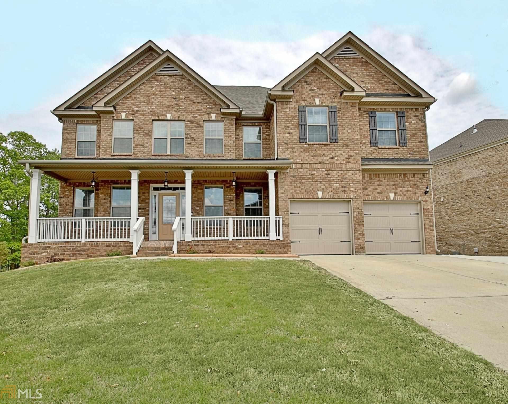 550 Sawgrass, Fairburn, GA 30213 - #: 8972155