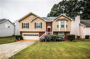 Photo of 978 Oakwood Chase Cir, Stone Mountain, GA 30083 (MLS # 8676156)