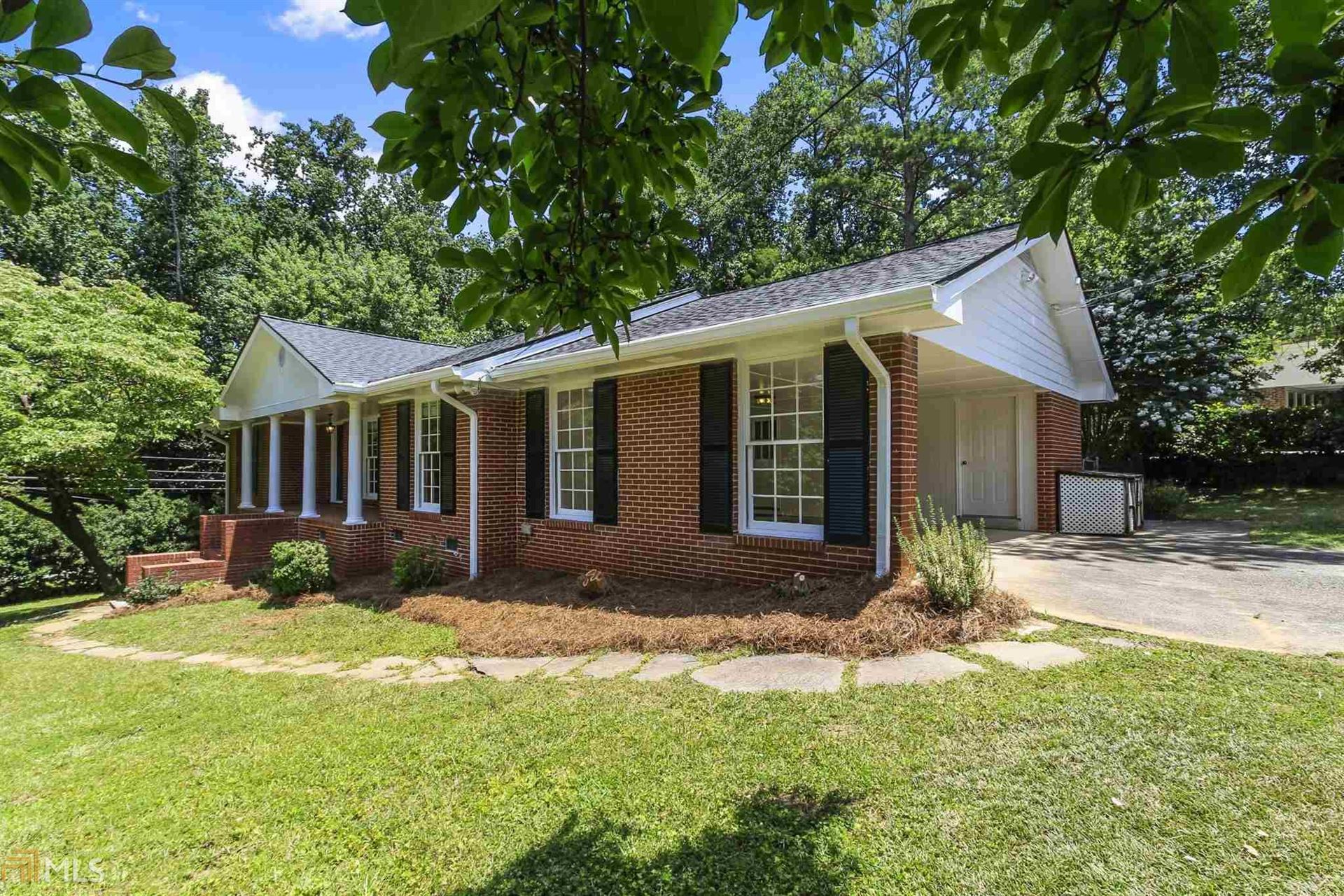 2778 Payton Rd, Atlanta, GA 30345 - MLS#: 8810156