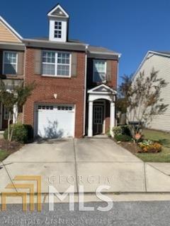 1799 Coleville Oak Parkway, Lawrenceville, GA 30046 - MLS#: 8875156