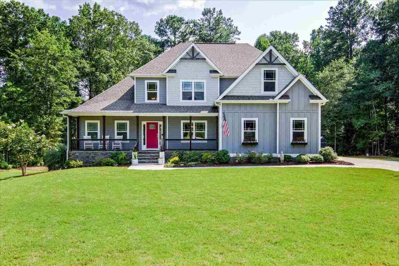 300 Honey Lane, Fayetteville, GA 30214 - #: 9024156