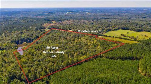 Photo of 0 Middlebrooks Rd, Watkinsville, GA 30677 (MLS # 8930157)