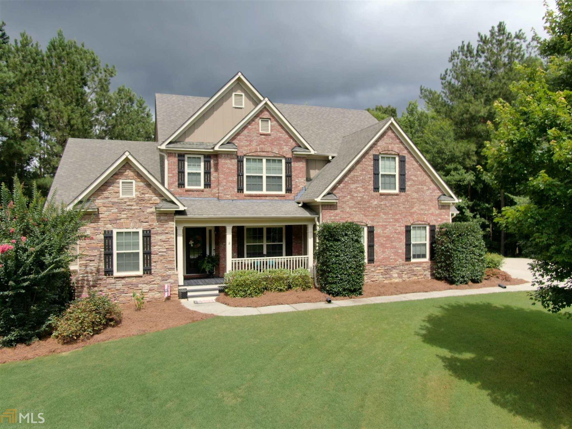 2012 Seclusion Trl, Monroe, GA 30656 - #: 8820157