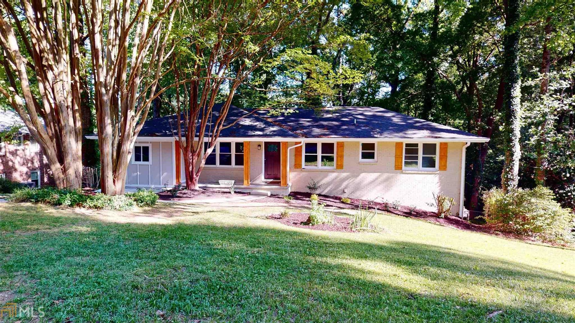 1773 Gardenside Ct, Brookhaven, GA 30319 - MLS#: 8849157