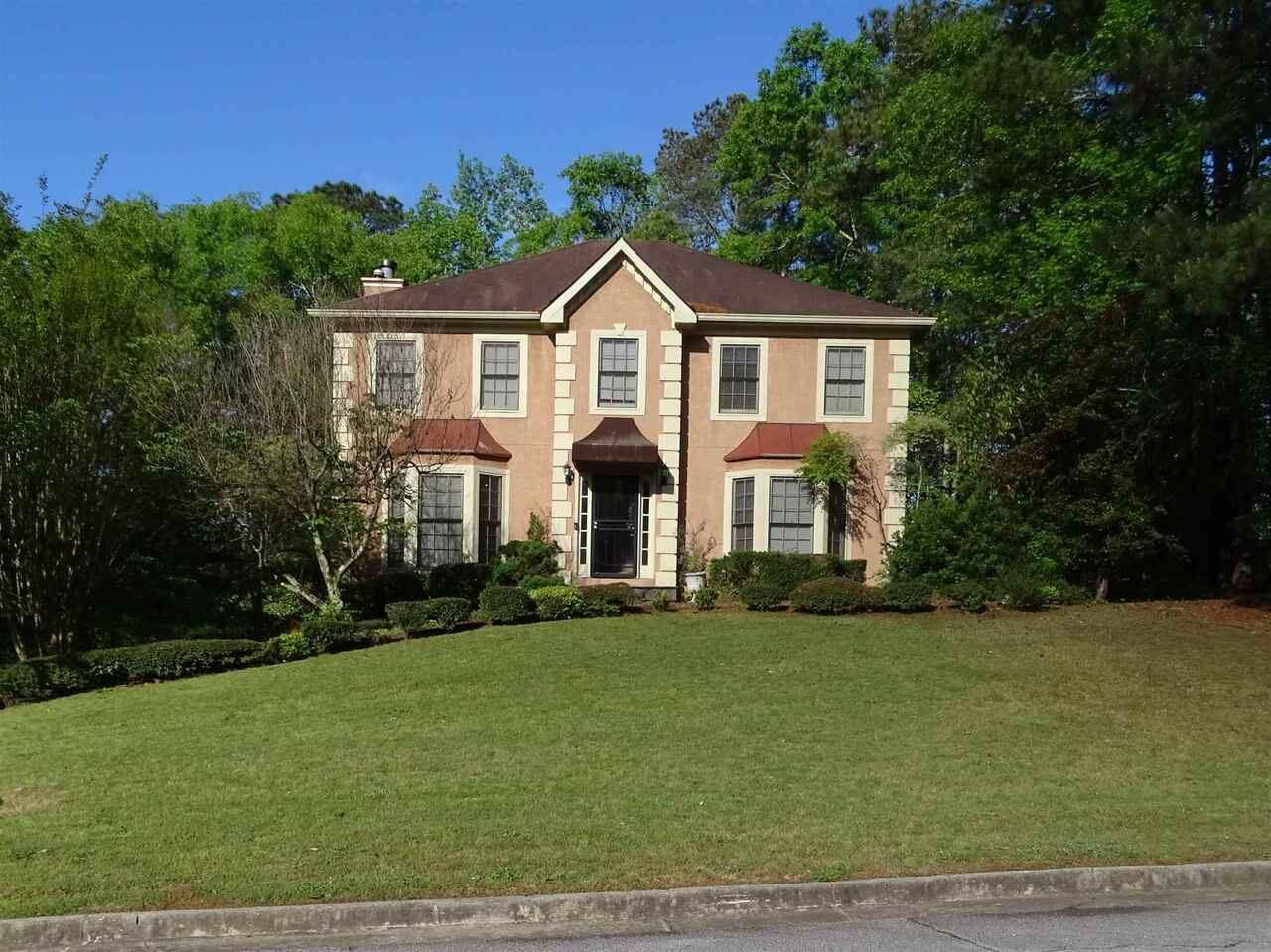 4241 River Lake Way, Snellville, GA 30039 - #: 8971157