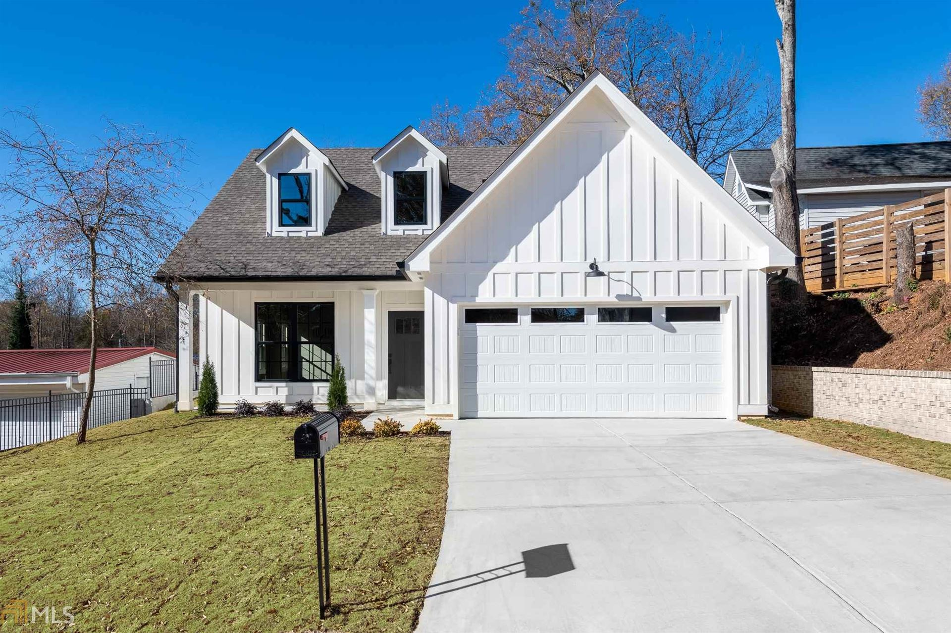575 George St, Buford, GA 30518 - MLS#: 8786158