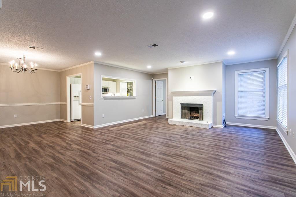 501 Abingdon Way, Sandy Springs, GA 30328 - MLS#: 8905158
