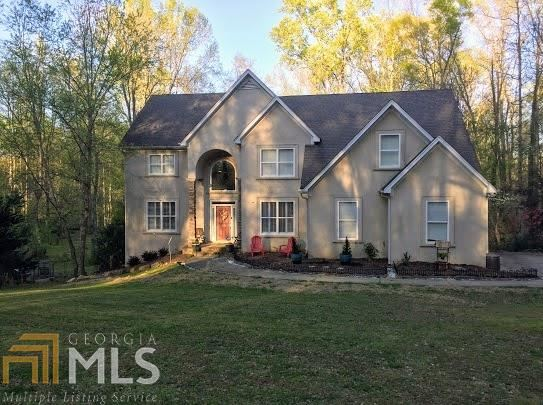 98 Pinegate Rd, Peachtree City, GA 30269 - #: 8962158