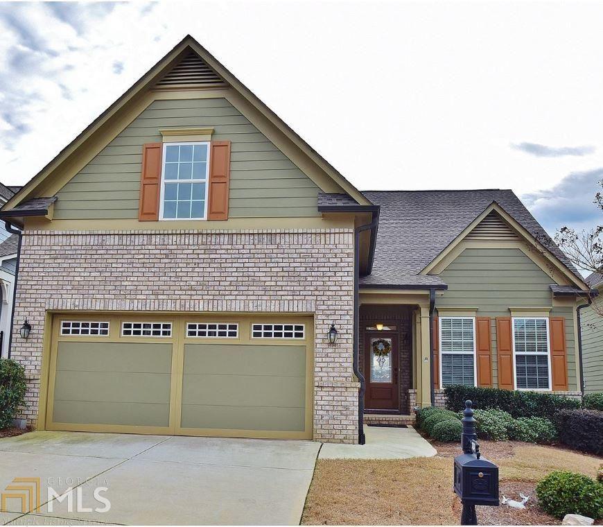 3631 Majestic Oak Dr, Gainesville, GA 30504 - MLS#: 8866159