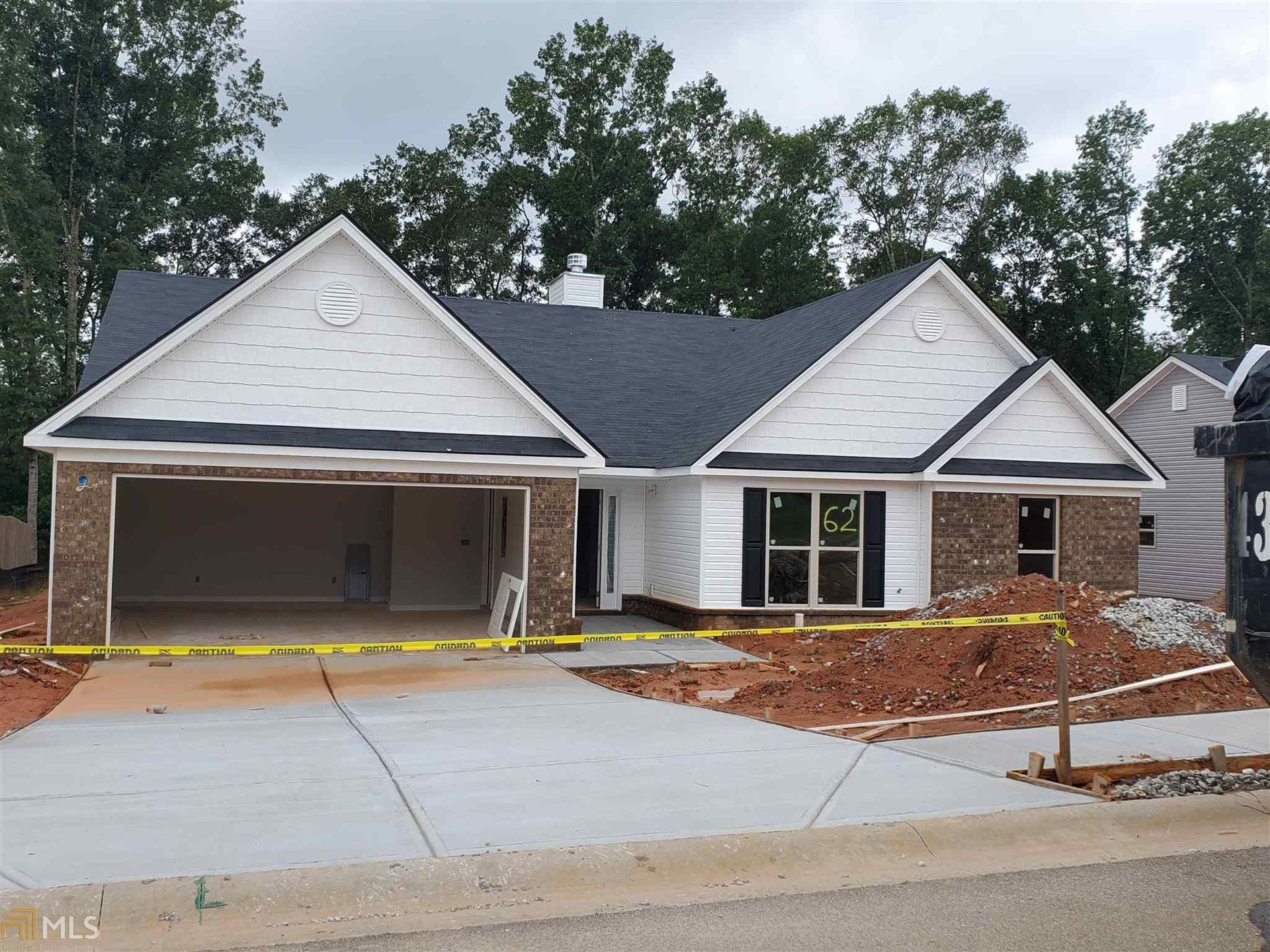 1670 Ike Stone Rd, Monroe, GA 30656 - #: 8893159