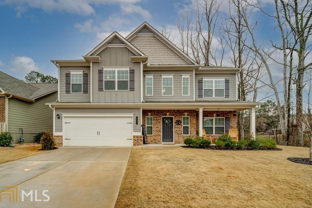 212 Woodford Drive, Canton, GA 30115 - MLS#: 8936159