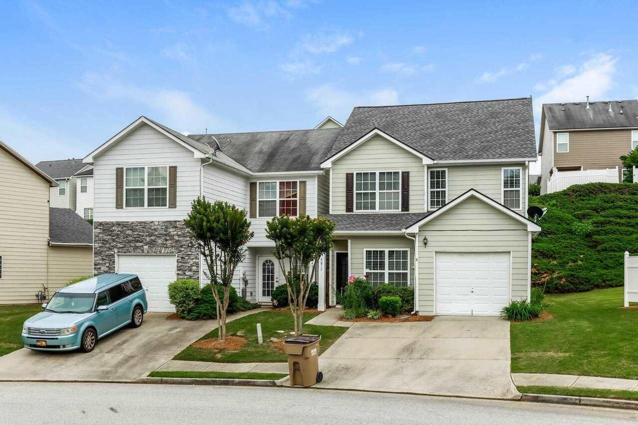 4817 Tangerine, Oakwood, GA 30566 - #: 9002159