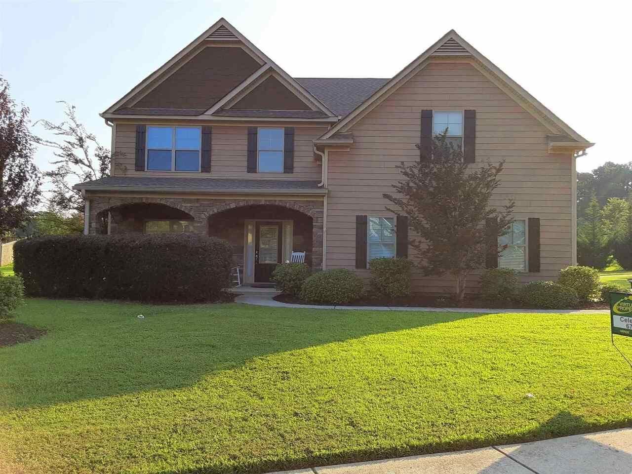 615 Cottage Loop, Pendergrass, GA 30567 - #: 9022159