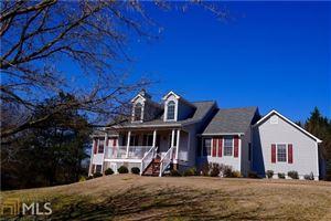 Photo of 3585 Fence Rd, Auburn, GA 30011 (MLS # 8386160)