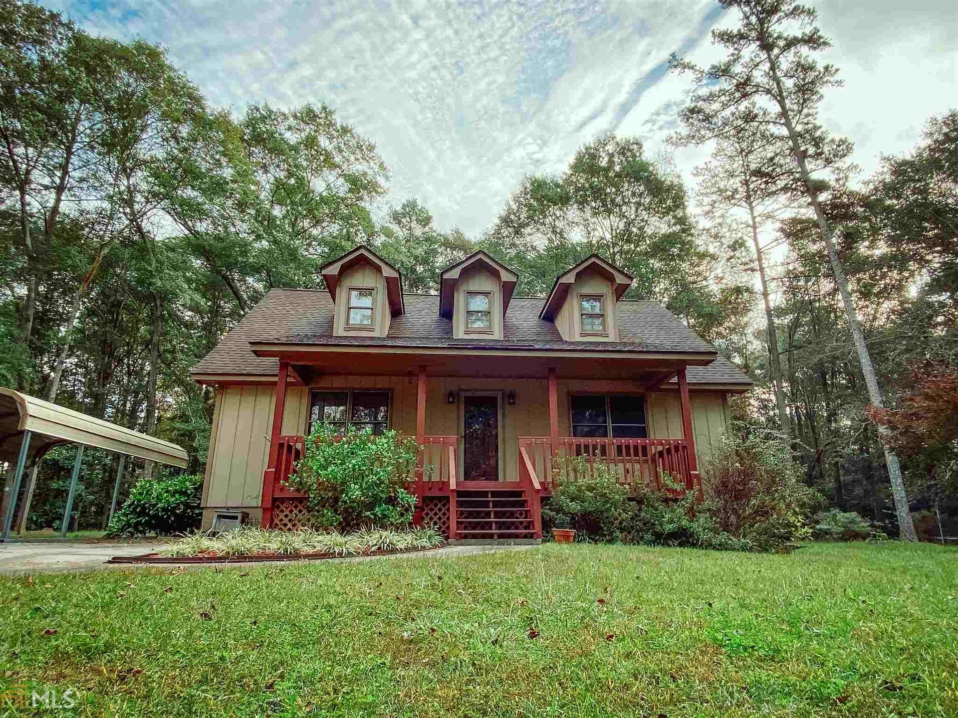 128 Old Park Rd, Lavonia, GA 30553 - MLS#: 8877160