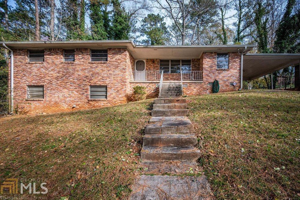 2424 Dawn Drive, Decatur, GA 30032 - MLS#: 8913160