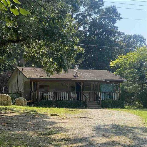 Photo of 4275 Joe Frank Harris Parkway NE, Adairsville, GA 30103 (MLS # 9021161)