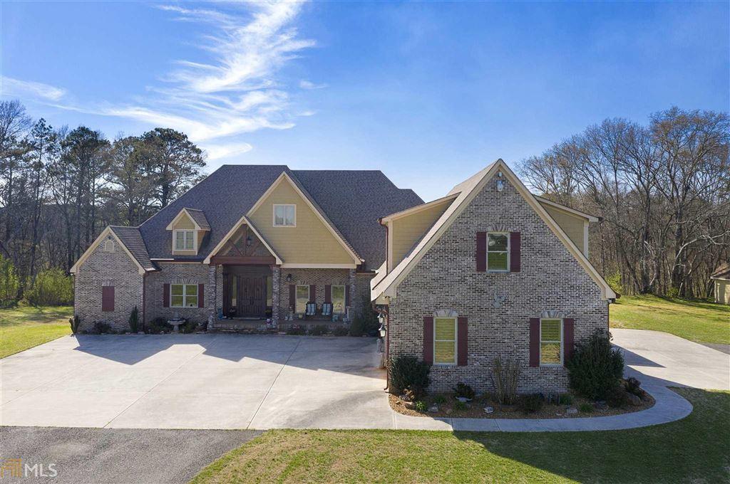 1515 Mission Rd, Cartersville, GA 30120 - #: 8556161