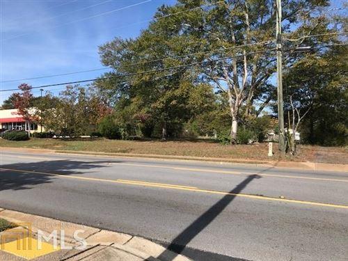 Photo of 0 East Franklin St, Hartwell, GA 30643 (MLS # 8691162)