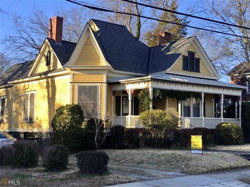 Photo of 118 S Mcintosh St, Elberton, GA 30635 (MLS # 8916162)