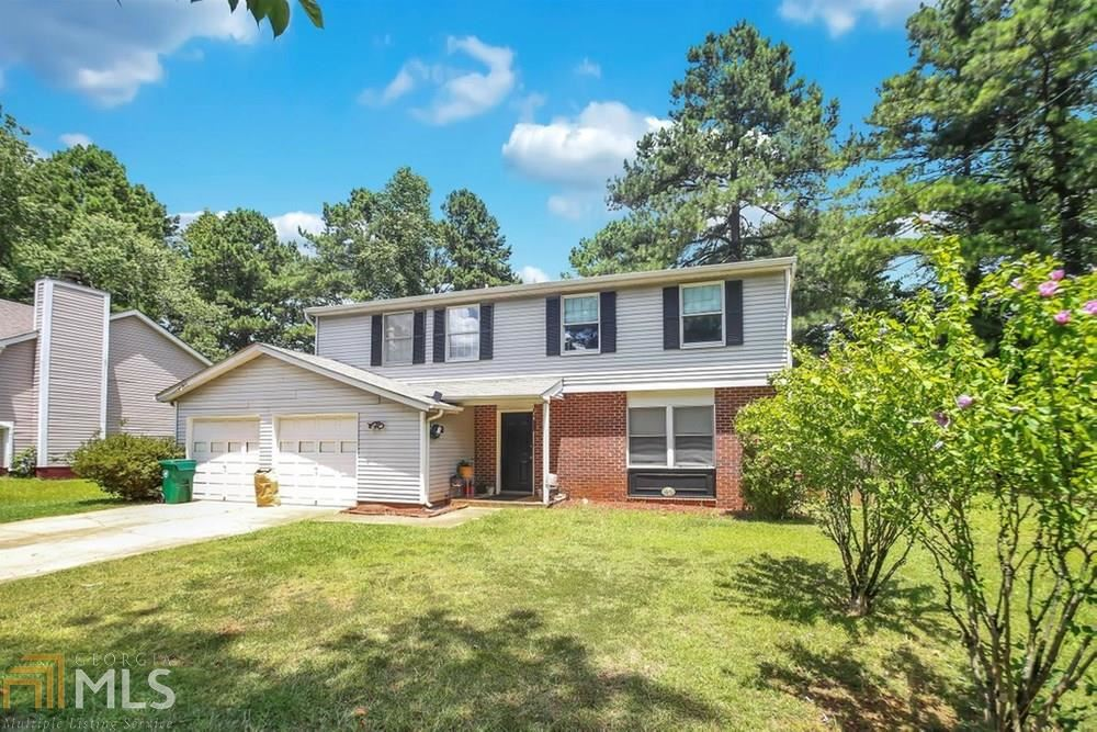 5746 Marbut Rd, Lithonia, GA 30058 - MLS#: 8830163