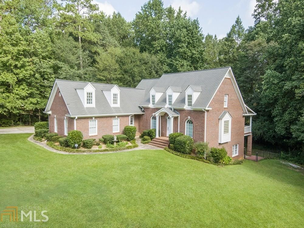 2552 Abbey Ridge Rd, Conyers, GA 30094 - MLS#: 8850163