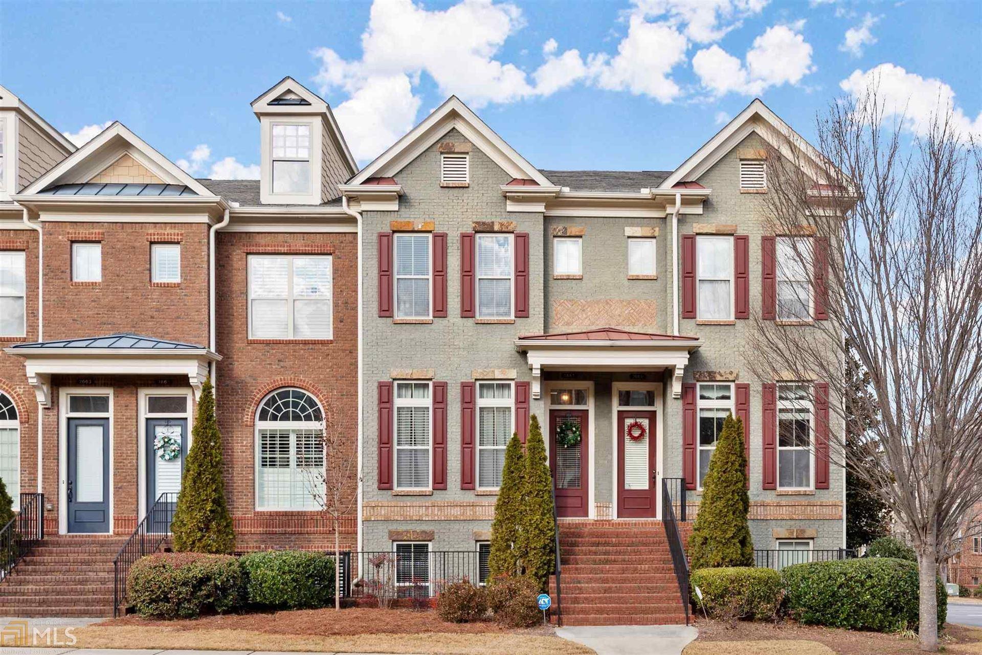 2667 Avon Cv, Atlanta, GA 30329 - MLS#: 8909163