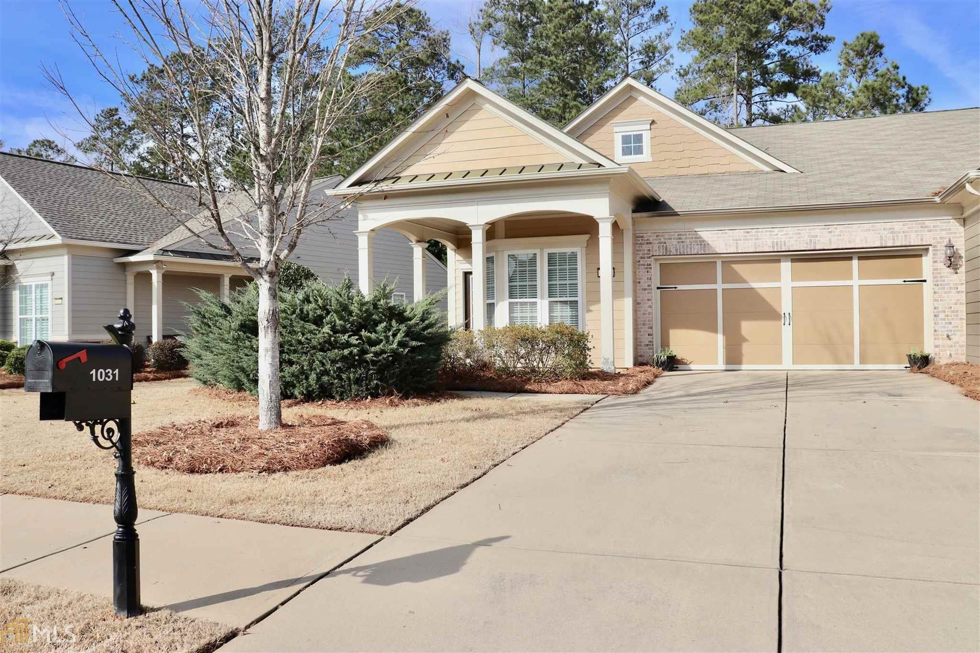 1031 Summer Station St, Greensboro, GA 30642 - MLS#: 8911163
