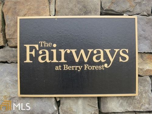 Photo of 0 Fairways #LOT 8 Rome, GA