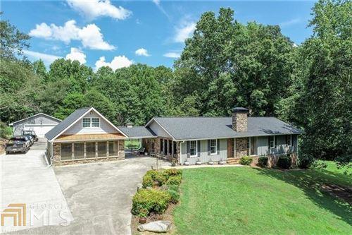 Photo of 3765 Cedar Creek Rd, Gainesville, GA 30507 (MLS # 8834164)