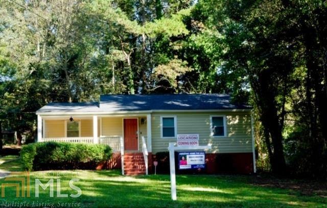 1890 Bonniview St, Atlanta, GA 30310 - MLS#: 8878164