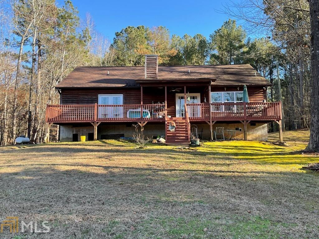 180 Rockville Springs Rd, Eatonton, GA 31024 - MLS#: 8930164