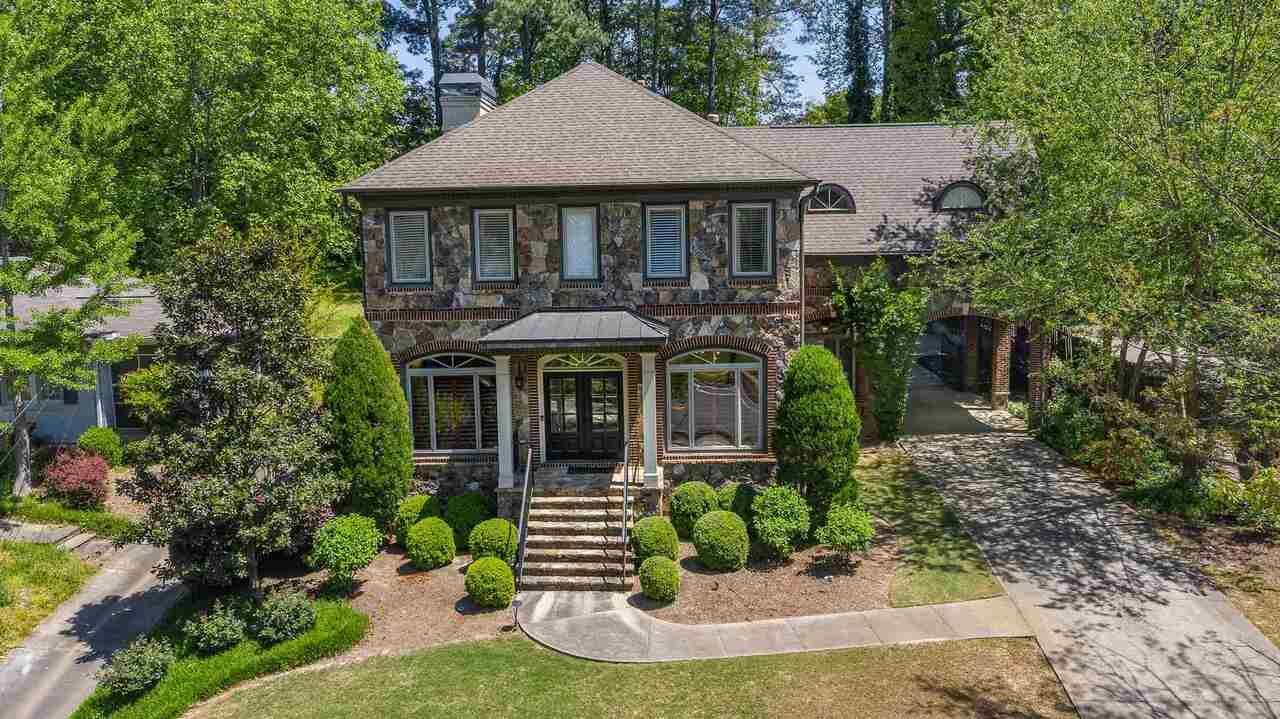 1635 Wildwood Road, Atlanta, GA 30306 - MLS#: 8994164