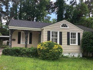 Photo of 2430 Carlton Way, Macon, GA 31204 (MLS # 8601165)