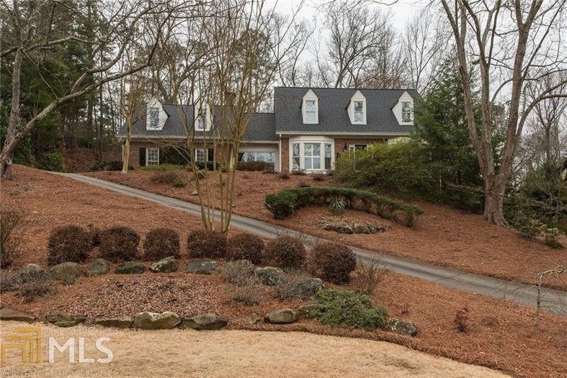 430 Cameron Valley Ct, Atlanta, GA 30328 - MLS#: 8851165