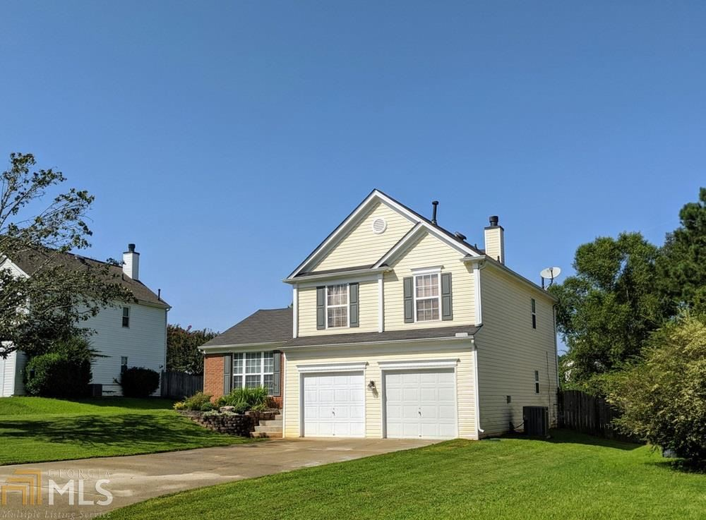 Photo of 248 Creel Chase NW, Kennesaw, GA 30144 (MLS # 8862165)