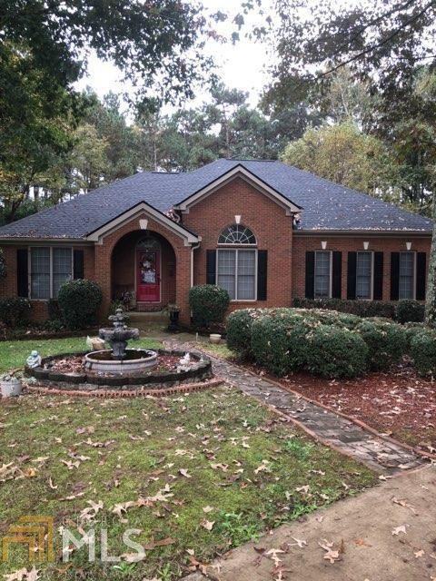 390 Longwood Pl, Jonesboro, GA 30236 - #: 8947165
