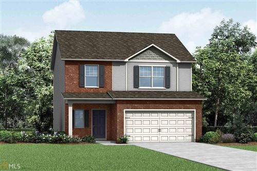 Photo of 972 Independence Ave, Pendergrass, GA 30567 (MLS # 8667166)