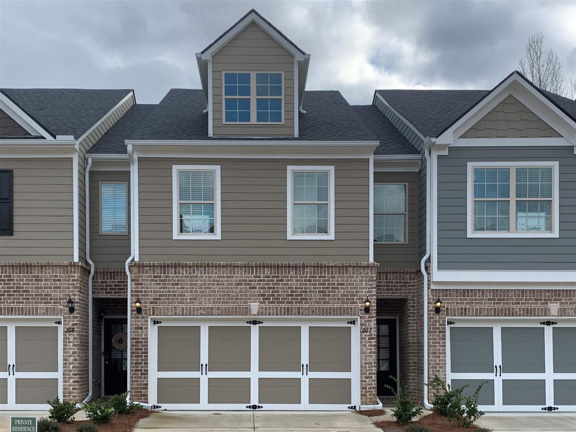 202 Trailside Way, Hiram, GA 30141 - #: 8812166