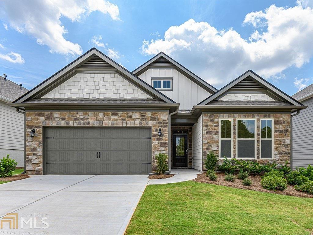101 Overlook Ridge Way, Canton, GA 30114 - MLS#: 8827166