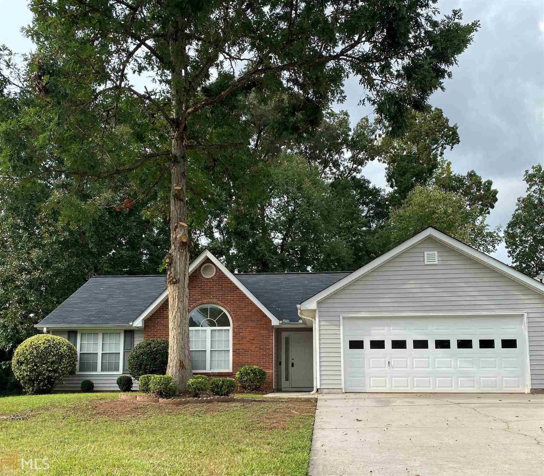 2816 Silver Queen Rd, Ellenwood, GA 30294 - #: 8860166