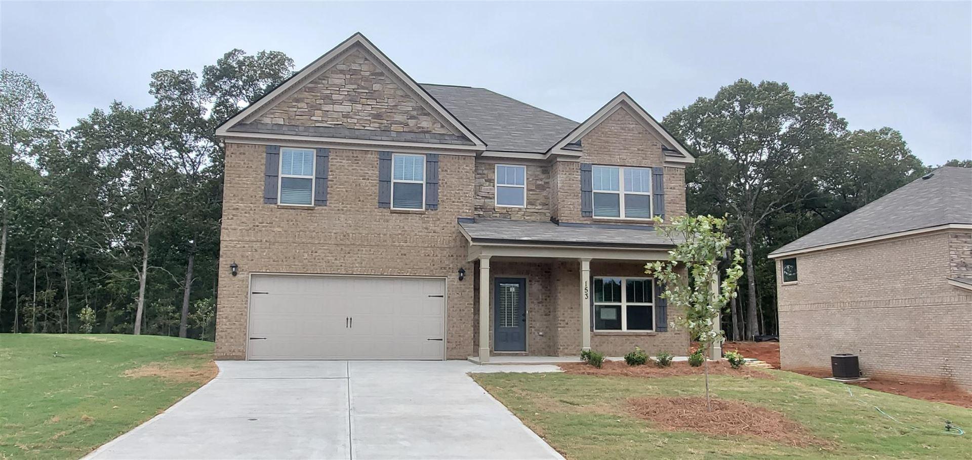 Photo of 153 Amelia Way Lot 8, Ellenwood, GA 30294 (MLS # 8862166)