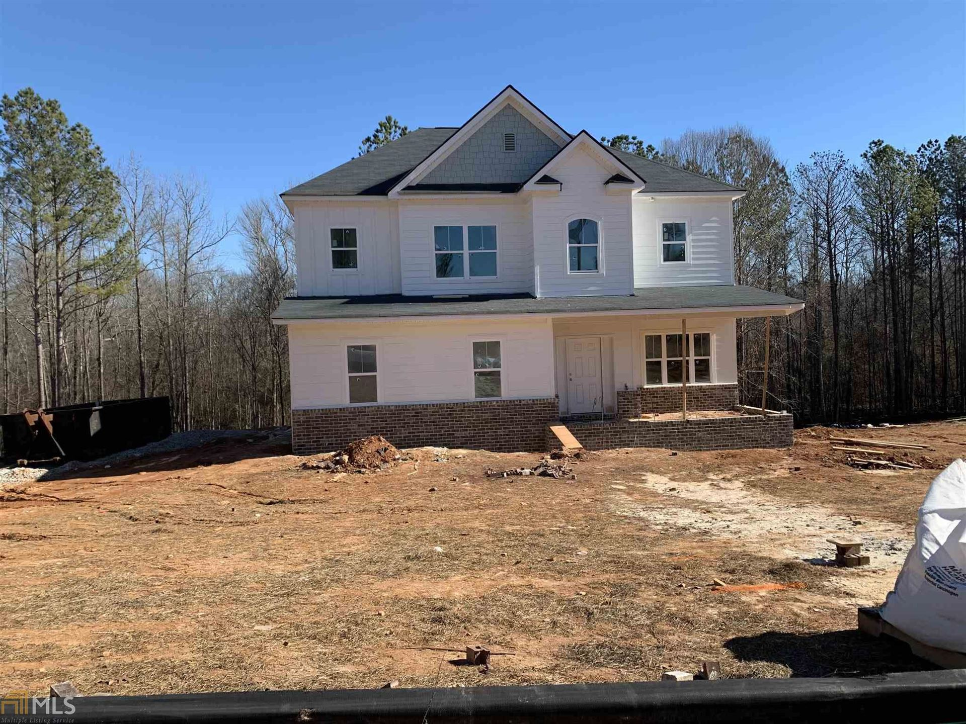 90 Rock Rose Dr, Covington, GA 30014 - #: 8896166