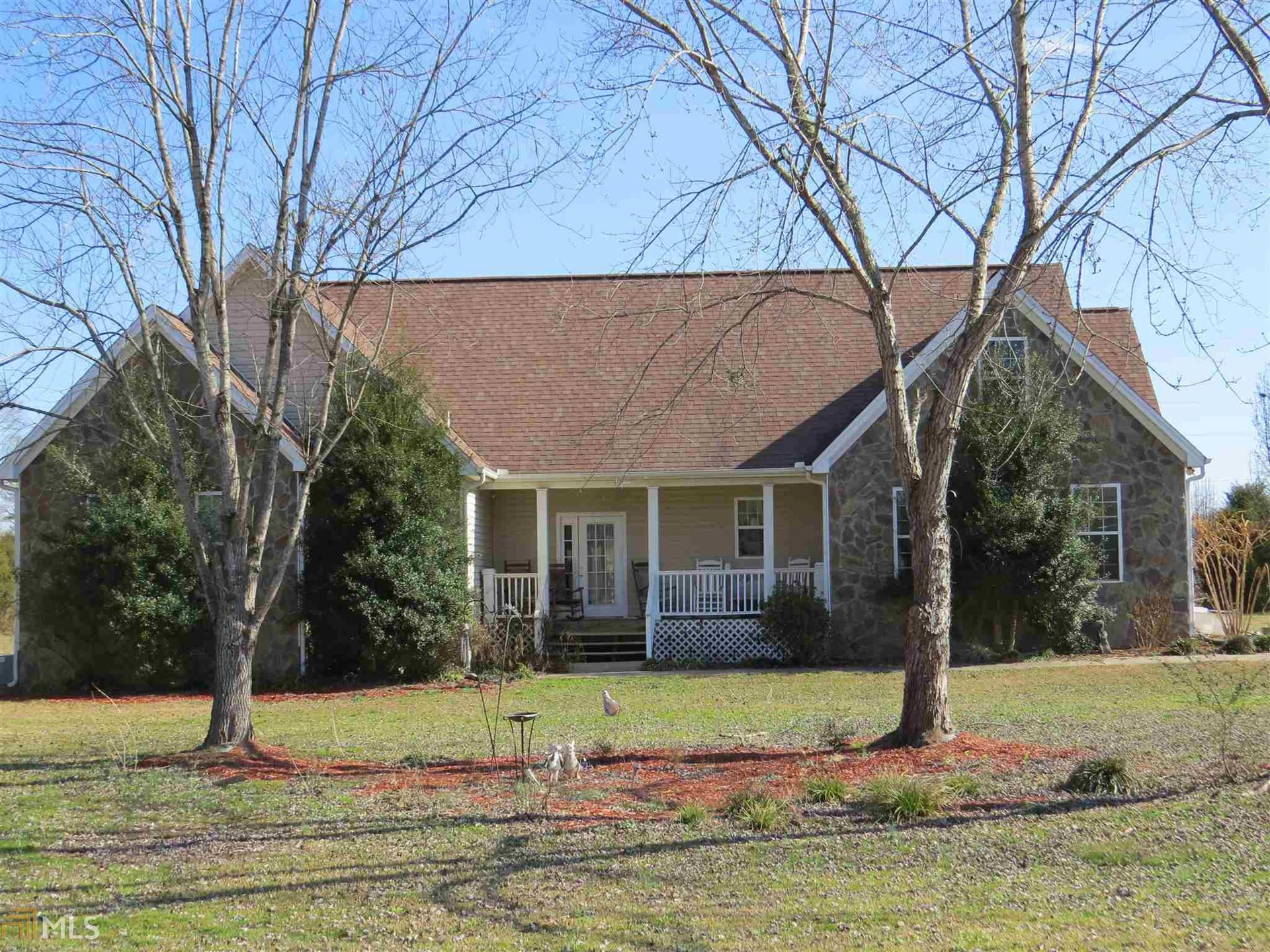 14 Dunbar School Rd, Williamson, GA 30292 - #: 8912166