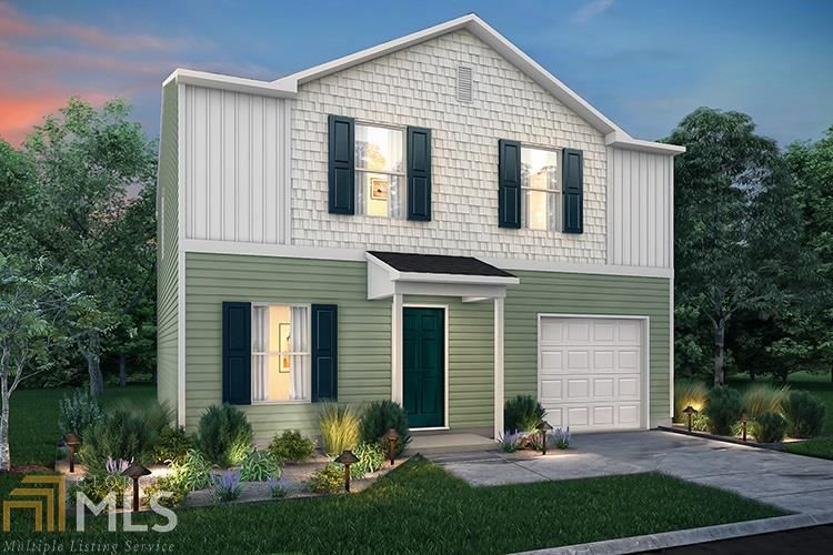 1763 Robinson Ct, Griffin, GA 30224 - MLS#: 8875167