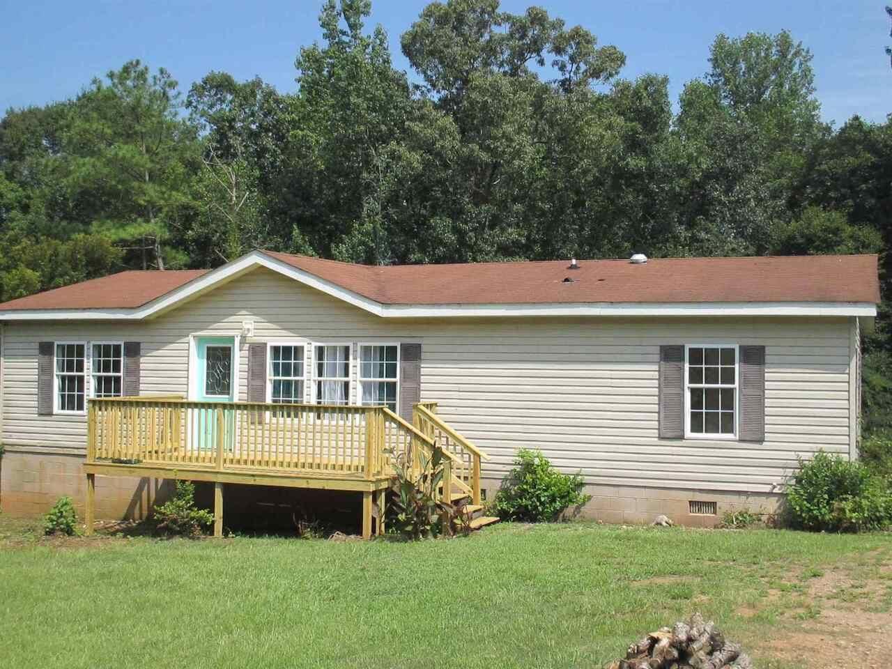 118 Norris Branch Lane, Thomaston, GA 30286 - #: 9026167