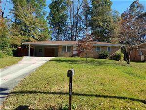 Photo of 6424 Monica Drive, Morrow, GA 30260 (MLS # 8487168)