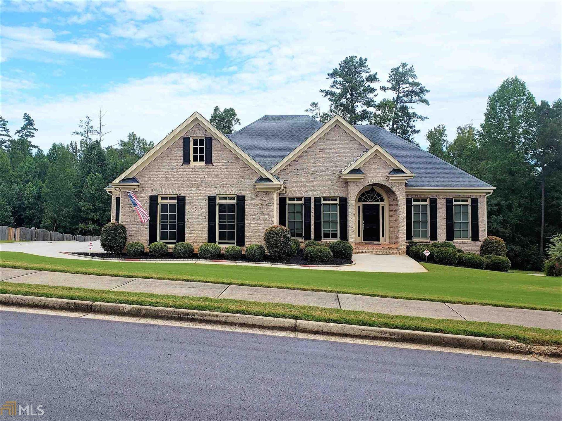 Photo of 8714 Camron Drive, Winston, GA 30187 (MLS # 8862168)