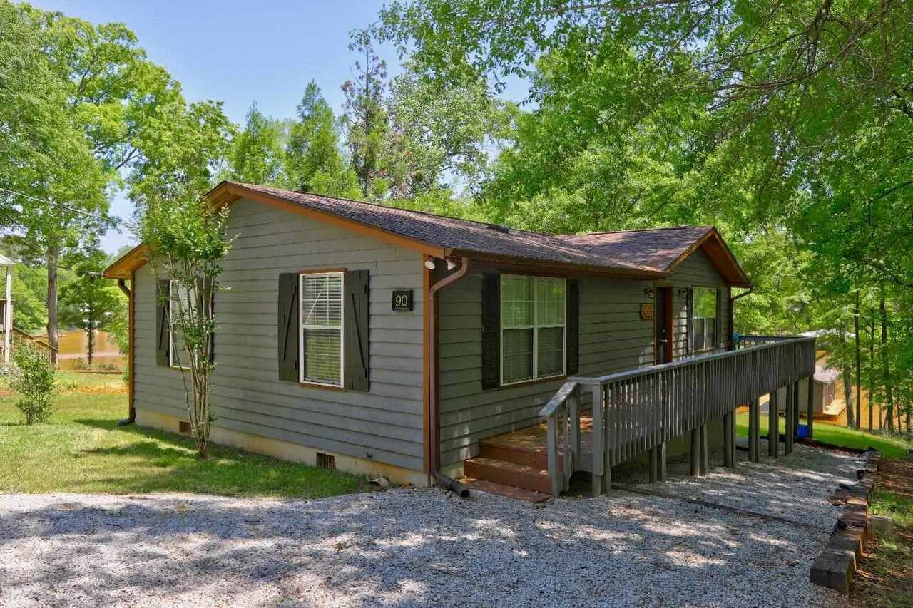 90 Franklin Rd, Eatonton, GA 31024 - MLS#: 8975168